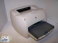 HP 1200 printer/štampač