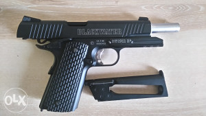 Airsoft pistolj BLACKWATER 1911