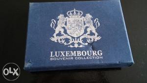 Suvenir LUXEMBURG