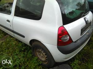 Renault clio 1.5 dci 2004 dijelovi