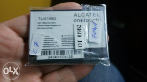 Baterija Alcatel C7 ot7040/ot7041,originalna