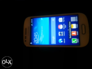 Samsung s3 mini ve