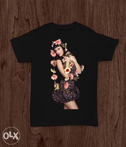 SuperMajice | MUZIKA | Katy Perry majica