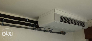 Radijator ventilator