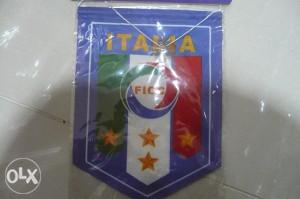 Zastava zastavica italija 4 / flag italy 4