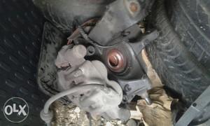 Desna glavcina fiat ducato 2.3mjet auto otpad cako