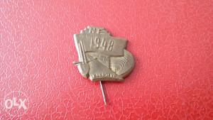 Stara značka NF Sarajevo 1948 god.