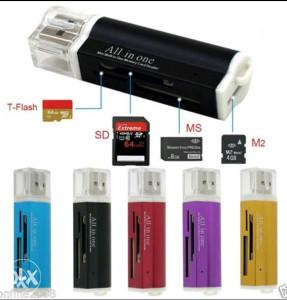 USB citac kartica