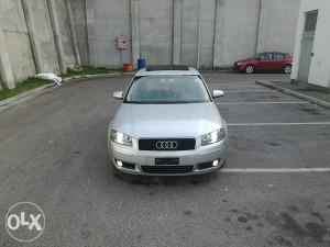 Audi A3 2.0TDI S-line model 2oo4 SVICA ALLU,TV,SIBER