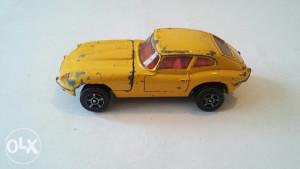 Stari autić Corgi Juniors Whizzwhels Jaguar GT Britain