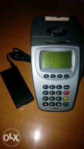 Axalto MagIC 6100 terminal za kreditne kartice