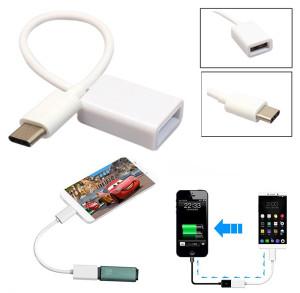 USB C na USB OTG