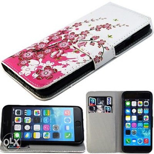 Apple iPhone 6 6S 4.7 Flip Futrola
