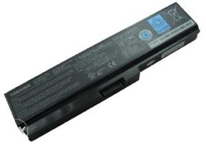 Baterija za laptop TOSHIBA M505