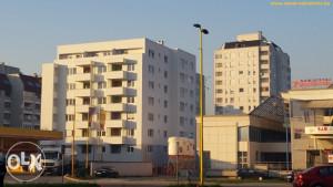 Poslovni prostor na Stupinama 57 m2 NOVOGRADNJA