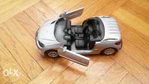 Autić PEUGEOT 206CC za dijelova