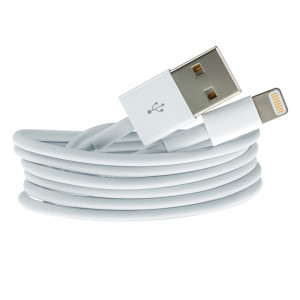 USB kabl/ kabal (punjac) za iPhone 5,6... iPad,iPod