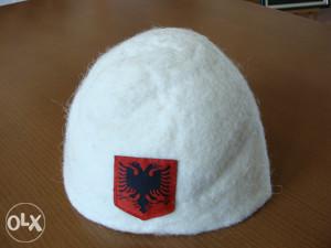 Albanska / kosovska tradicionalna kapa
