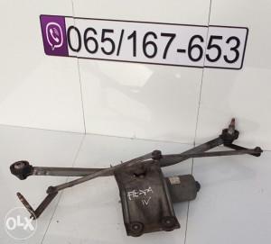 motoric/motor brisaca ford fiesta 1995-2002 godina