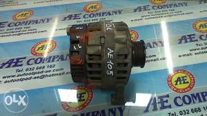 Alternator VW Passat 5 1.6 B 06B903016D AE 105
