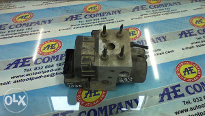 ABS Picasso 2.0 HDI 02g 0273004353 0265216642 AE 1035