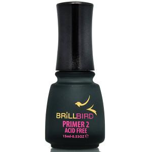 Brillbird Primer 2