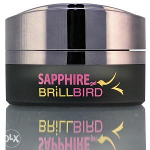 Brillbird Sapphire gel