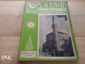 Stari Islamski glasnik
