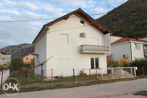 Prodaje se kuća sa okućnicom u Žitomisliću