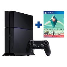 SONY PS4 1TB C-Chassis black