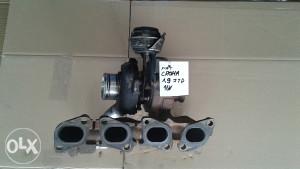 Turbina Fiat Croma 1.9 JTD 16V