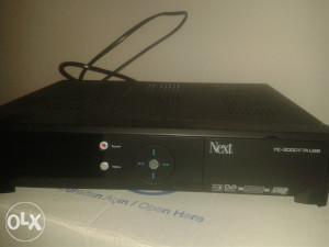Satelitski resiver NEXT YE-2000 USB
