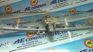 Podizac stakla prednji lijevi A Clasa 01g AE 009