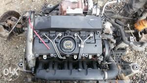 MOTOR FORD 2,0 TDDI 2003G